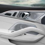 BMW Série 8 Cabriolet 2019 porte