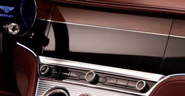 Bentley Continental GTC 2019