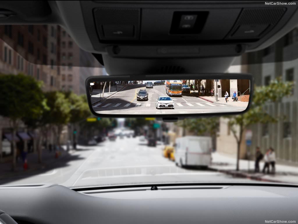 Land Rover Range Rover Evoque 2019 retroviseur