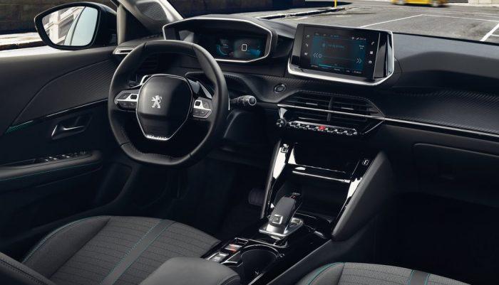 Peugeot 208 2020 GT Line
