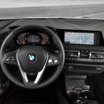 BMW Série 1 2020 habitacle