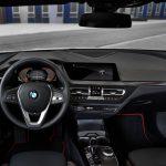 BMW Série 1 2020 volant