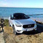 Volvo XC40 T3 Momentum R Design