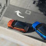 Peugeot 2008 2020 du dessus