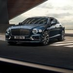 Bentley Flying Spur 2020 avant