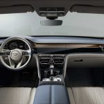 Bentley Flying Spur 2020 console centrale