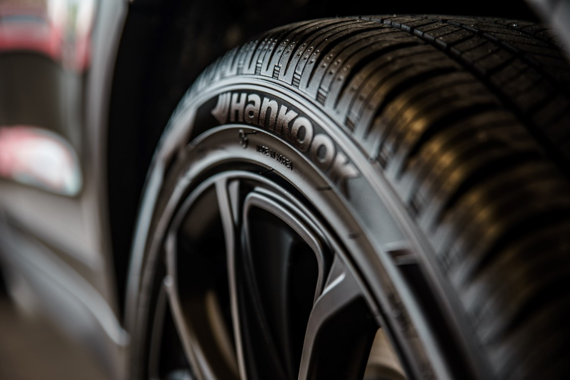taille des pneus