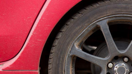 pneus à éviter