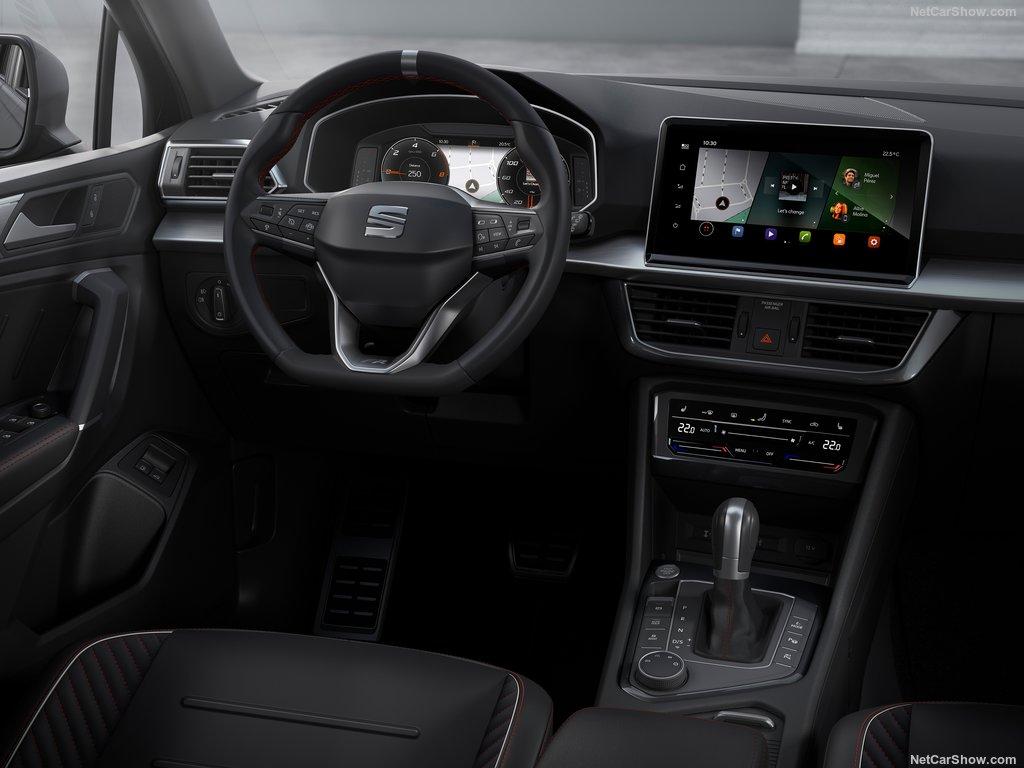 seat passe  u00e0 l u0026 39 hybride rechargeable avec le tarraco phev 2020