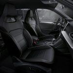 SEAT Tarraco PHEV 2020 intégrieur