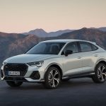 Audi Q3 Sportback 2020 photos officielles