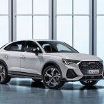 Audi Q3 Sportback 2020 coupé 4 portes