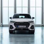 calandre Audi Q3 Sportback 2020