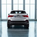 coffre Audi Q3 Sportback 2020
