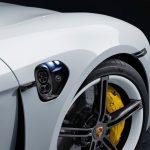ou charger sa Porsche Taycan 2020