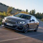 BMW Série 2 Gran Coupé 2020