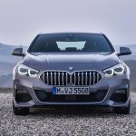 BMW Série 2 Gran Coupé 2020 calandre