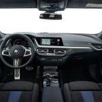 BMW Série 2 Gran Coupé 2020 console centrale