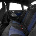BMW Série 2 Gran Coupé 2020 sièges arrière