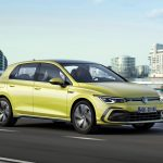 Volkswagen Golf 2020 photos officielles