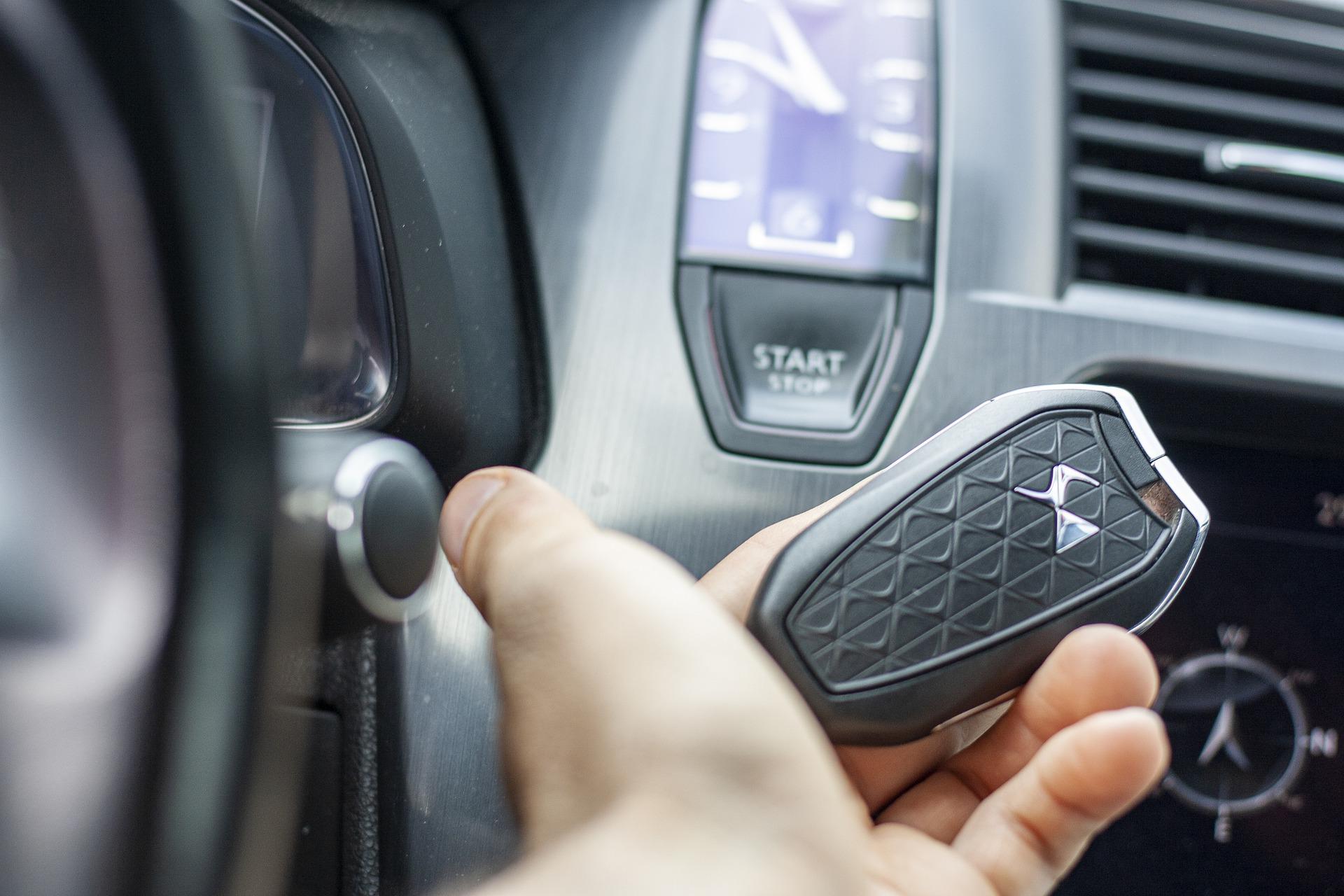 Comment changer le propriétaire d'une carte grise de voiture ?