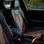 Audi A1 Citycarver 2020 sièges avant