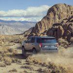 Chevrolet Tahoe 2021 testdrive