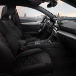 SEAT Leon 2020 intérieur