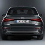 Audi A3 Sedan 2021 male arrière