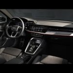 Audi A3 Sedan 2021 habitacle