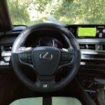 Lexus UX 250h 2WD F SPORT Executive