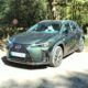 Lexus UX 250h 2WD F SPORT Executive essai