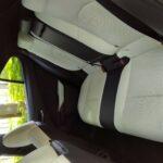 Lexus UX 250h 2WD F SPORT Executive sièges arrière