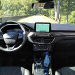 Essai Ford Kuga PHEV 2021