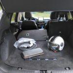 coffre Ford Kuga PHEV 2021