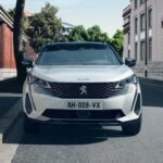 Peugeot 3008 2021 photos officielles