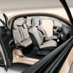 Fiat 500 électrique 3+1,