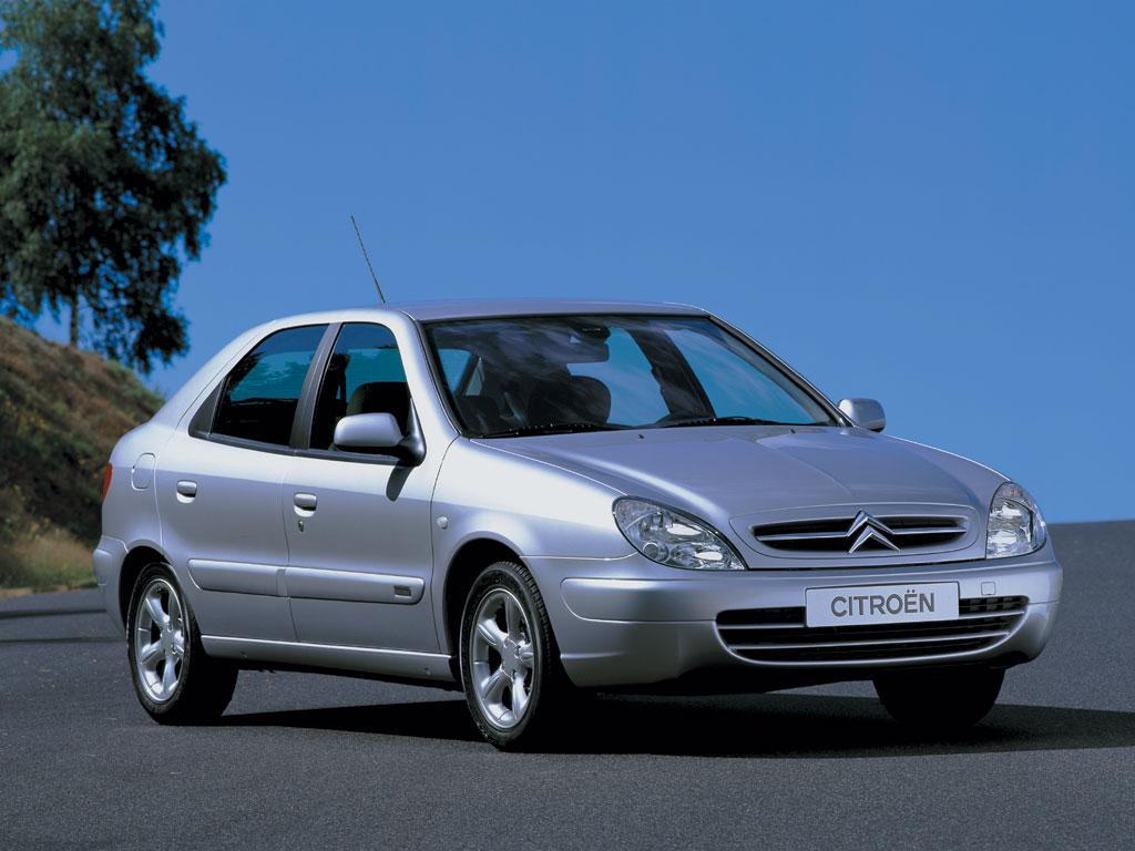 Problème moteur Citroën Xsara
