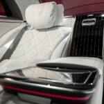 fauteuil arrière Mercedes Maybach Classe S 2021