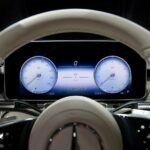 Volant Mercedes Maybach Classe S 2021