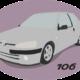 Changement de boîte de vitesses 106