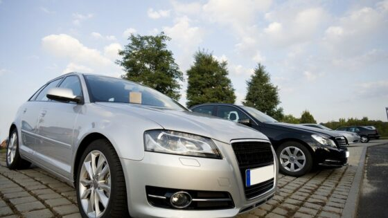 Comment importer une voiture d'occasion en allemagne facilement ?