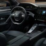 habitacle Peugeot 308 2022