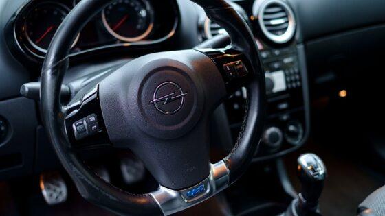 Problème allumage Opel