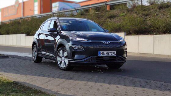 Pourquoi choisir une Hyundai électrique en leasing ?