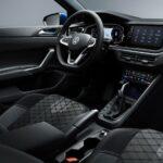 Volkswagen Polo 2022 intérieur