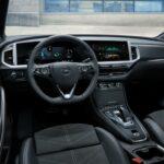 Habitacle Opel Grandland 2022