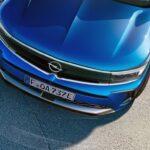 Opel Grandland 2022 calandre Vizor