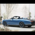 Rolls-Royce Boat Tail cabriolet